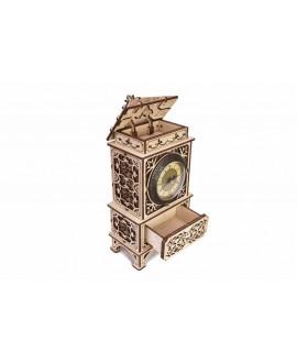 """Дерев'яний 3D пазл """"Класичний годинник"""""""