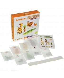 Дерев'яний конструктор «Африка»