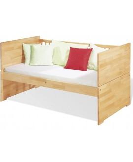 Дитяче ліжечко-трансформер Whity