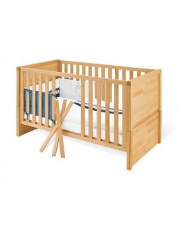 Дитяче ліжечко-трансформер Alpaka