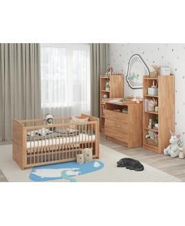 Children's room Whity Soft
