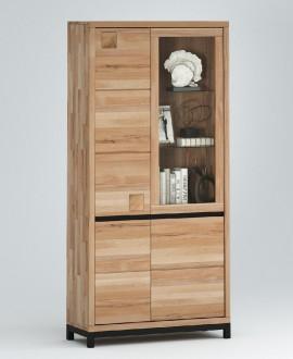 Wooden showcase Frankfurt IІ