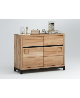 Wooden dresser Frankfurt I