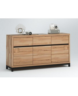 Wooden dresser Frankfurt IІ