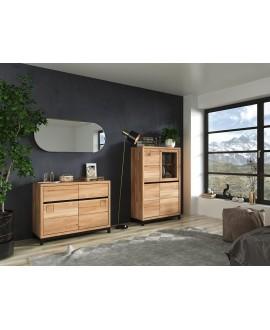 Living room set Frankfurt I beech