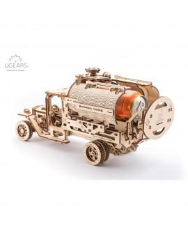 Tanker Model