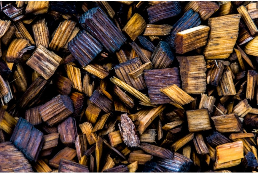 Wood biomass in Ukraine. Facts about use